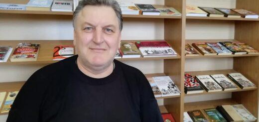 Олег Лабенский